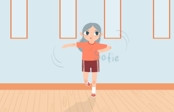 Hold balancen i idræt - Undervisning