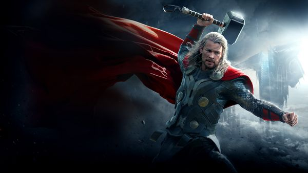 thor flickr